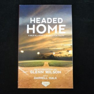 Philadelphia Phillies Glenn Wilson Book