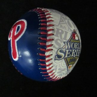 Philadelphia Phillies Commemorative Baseball