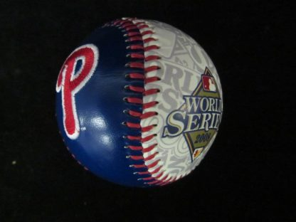 Philadelphia Phillies Commemorative Baseball