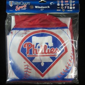 Philadelphia Phillies Windsock