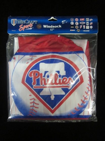 Philadelphia Phillies Windsock