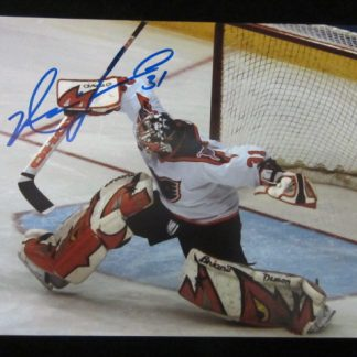 Philadelphia Phantoms Neil Little Autographed Photo