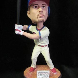 Philadelphia Phillies 2011 Plocido Polanco Bobblehead