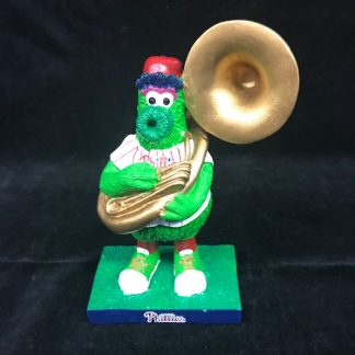 Philadelphia Phillies 2018 Phanatic Band Night Statue