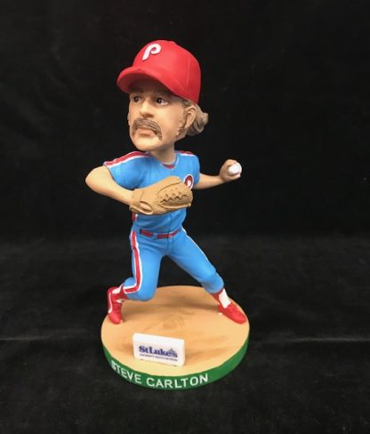 Lehigh Valley Ironpigs 2017 Steve Carlton Bobble Head