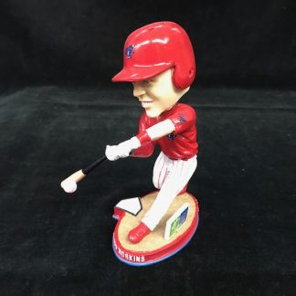 Clearwater Threshers 2018 Rhys Hoskins Bobblehead