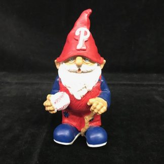 Philadelphia Phillies Garden Gnome