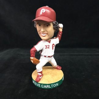 Philadelphia Phillies 2003 Steve Carlton Bobble Head
