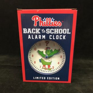 Philadelphia Phillies 2018 Phanatic Alarm Clock