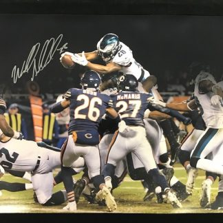 Philadelphia Eagles Wendell Smallwood Autographed 16x20 Photo