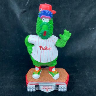 Philadelphia Phillies Phanatic Bobblehead