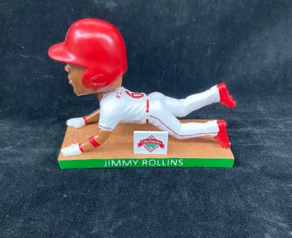 Reading Phillies 2019 Jimmy Rollins Bobblehead