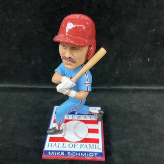 Philadelphia Phillies 2019 Mike Schmidt HOF Bobblehead