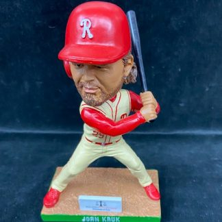Reading Phillies 2019 John Kruk Bobblehead