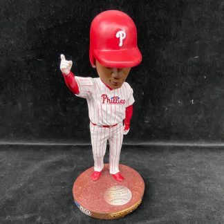 Philadelphia Phillies 2019 Ryan Howard Bobblehead