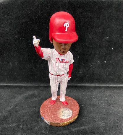 Philadelphia Phillies 2019 Ryan Howard Bobblehead