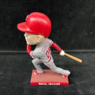 Philadelphia Phillies 2019 Raul Ibanez Boblehead