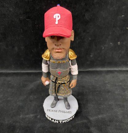 Philadelphia Phillies 2019 Seranthony Domingues Bobblehead