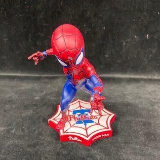 Philadelphia Phillies 2019 Spiderman Bobblehead
