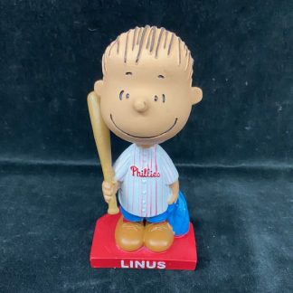 Philadelphia Phillies 2019 Linus Bobblehead