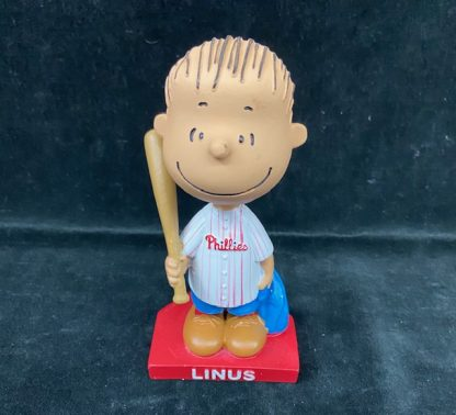 Philadelphia Phillies 2019 Linus Bobblehead