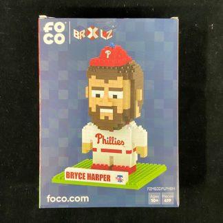 Philadelphia Phillies 2019 Bryce Harper BRXLZ