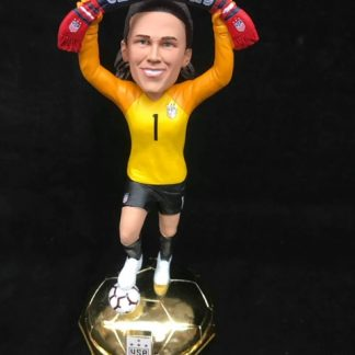 2019 World Cup Champion Alyssa Naeher  Bobblehead