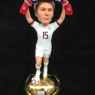 2019 World Cup Champion Megan Rapinoe Bobblehead