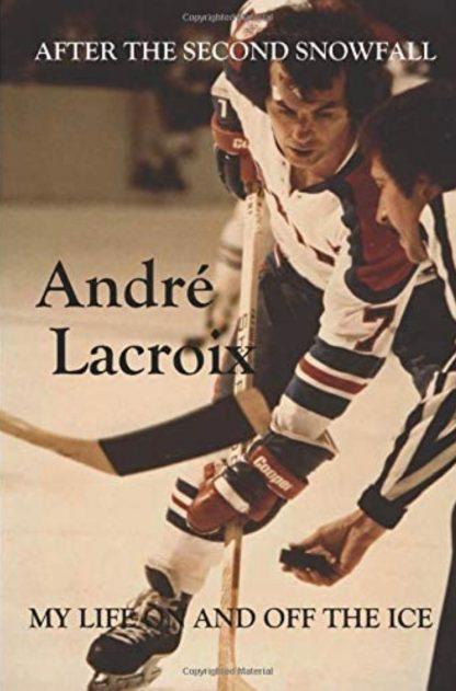 Andre Lacroix Book