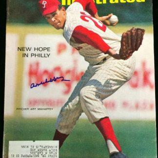 Sports Illustrated 1963 Magazine