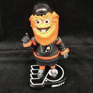 Philadelphia Flyers Gritty Black Jersey Bobble