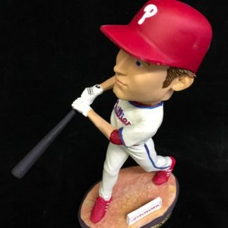 Philadelphia Phillies 2008 Chase Utley Bobble Head