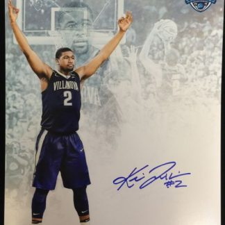 Villanova Wildcats Kris Jenkins Autographed Photo