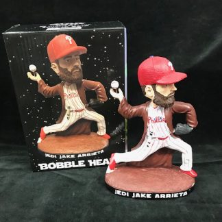 Philadelphia Phillies 2019 Jake Arrieta Star Wars Bobblehead
