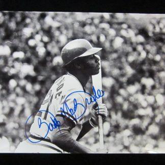 St. Louis Cardinals Rick Wise Autographed Photo