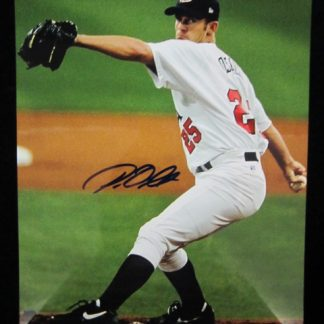 Team USA Roy Oswalt Autographed Photo