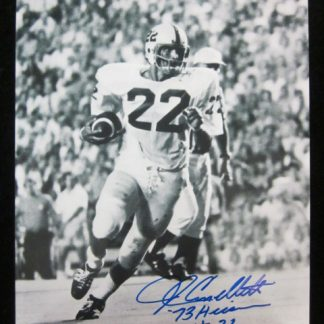 Penn State Nittany Lions John Cappelletti Autographed Photo