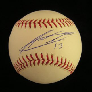 Philadelphia Phillies Freddy Galvis Autographed Baseball