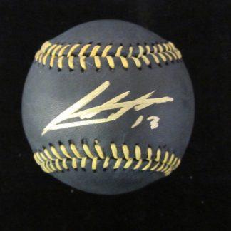 Philadelphia Phillies Freddy Galvis Autographed Baseball